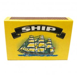 Ship Safety Matches Smokers